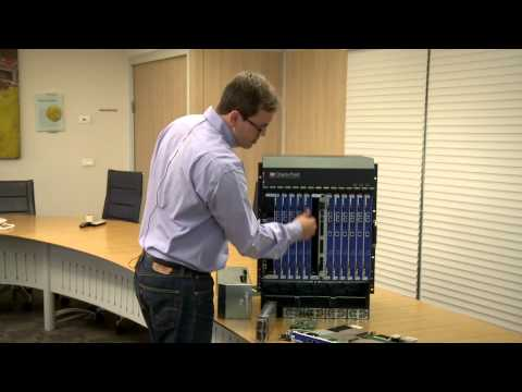 Overview of the Check Point 61000 Appliance   Data Center Security Systems