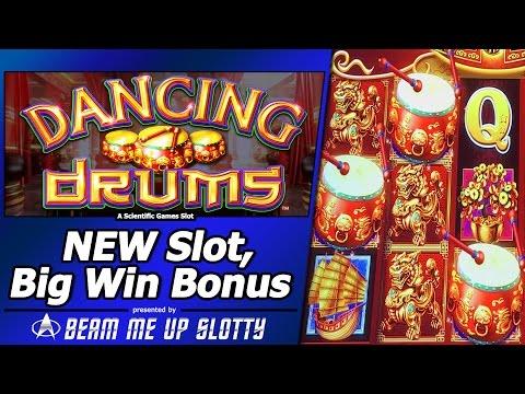 ★new Slot Big Win ★ Dancing Drums 88 Fortunes Sequel