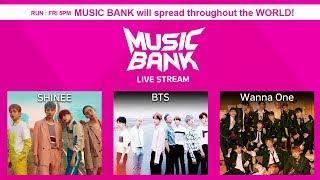 Video BTS, SHINee, Wanna One, UNI.T, DREAMCATCHER, AOA, (G)I-DLE, KHAN, etc. [MusicBank Live 2018.06.08] download MP3, 3GP, MP4, WEBM, AVI, FLV Oktober 2019