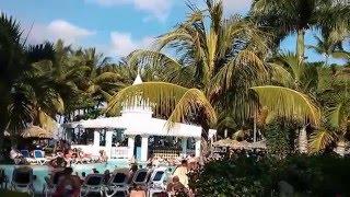 Riu Bachata, Puerto Plata - Lobby/Room/Beach/Pools/Restaurants/Grounds + Puerto Plata