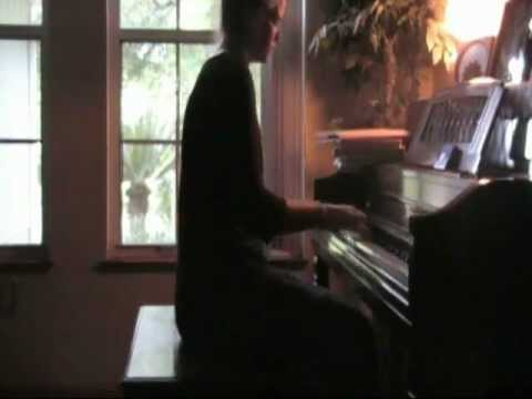 Be Unto Your Name Piano Cover by Leah K. Oxendine