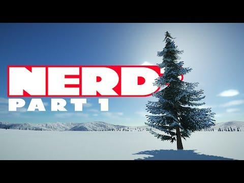 Nerd³ & Planet Coaster - 1 - Winter Forever