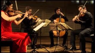 Belcea Quartet - Opus 132 - Beethoven String Quartets
