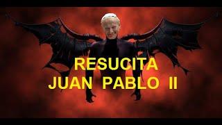 RESUCITA Juan Pablo II y también será el octavo (Activar subtítulos en español).