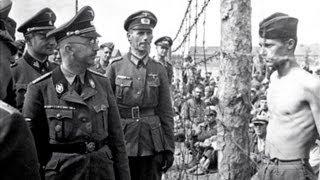 10 Daring Prisoner Of War Escapes