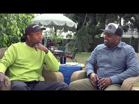 Jason Ferg chats with Louis Price (former lead singer of the Temptations)