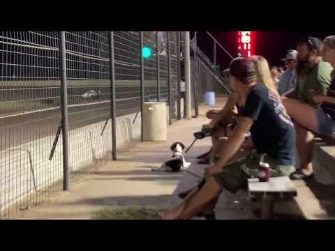 Modlite feature Texana raceway park