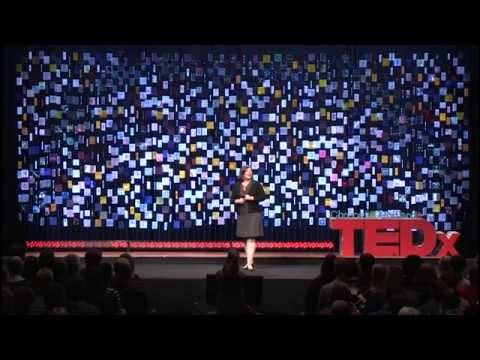 Building an artist's life: Jolie Guillebeau at TEDxConcordiaUPortland