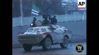 Новогодний штурм Грозного ( Чечня 1994-1995 )