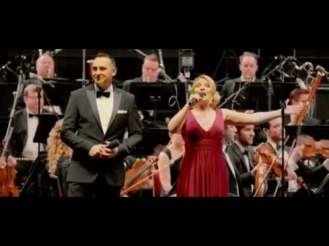 The John Wilson Orchestra records 'Gershwin in Hollywood', Royal Albert Hall