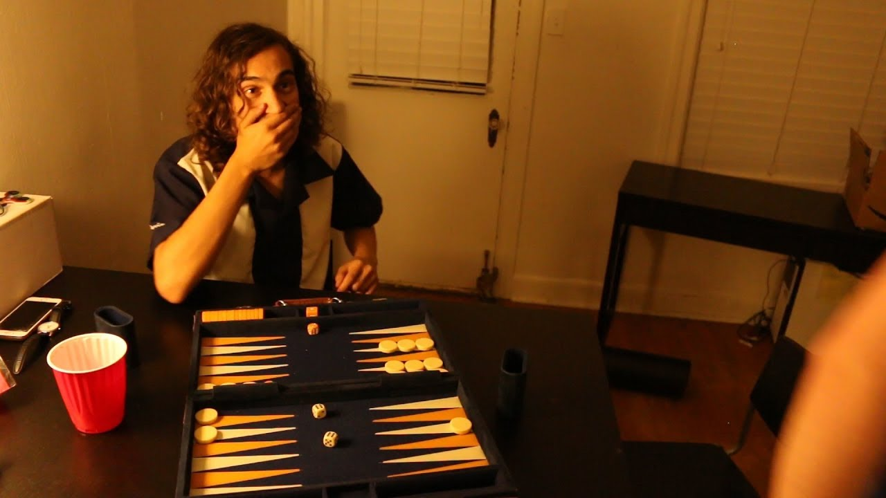 Download The Boys Play: Backgammon