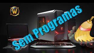 Como melhorar o Desempenho do PC 100% (mais fps)