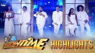 Tawag ng Tanghalan Season 3 grand finalists showcase their outstanding voices | It's Showtime