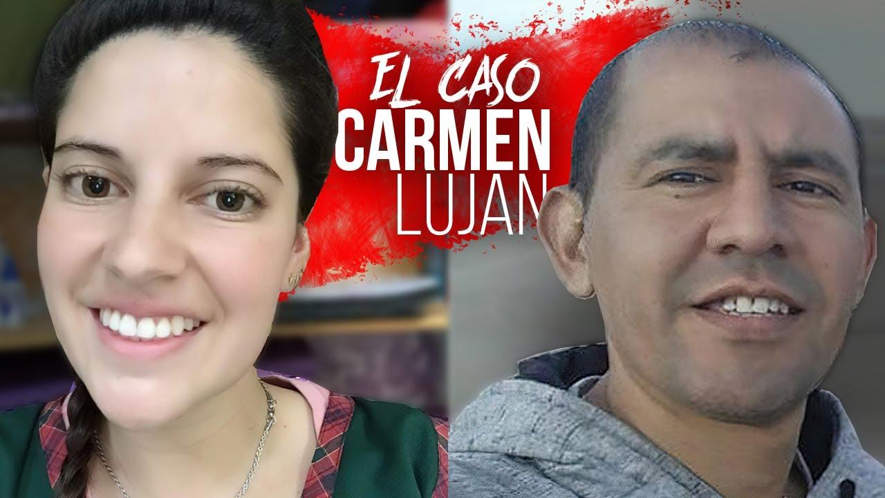Caso Carmen Luján (DOCUMENTAL) - La encontró su sobrinita en la habitación (Argentina)