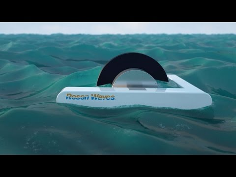 Resen Waves | Introducing the Smart Ocean Buoy