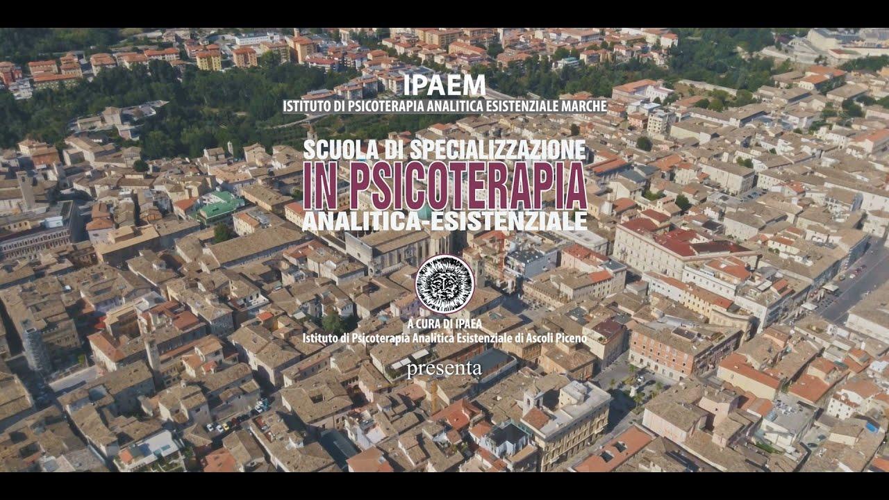 Scuola di Specializzazione in Psicoterapia analitica-esistenziale - IPAEM