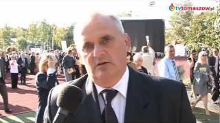 Dożynki Prezydenckie - Spała 2011