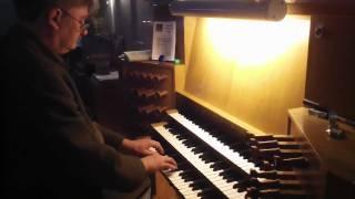 Festspel - Organ