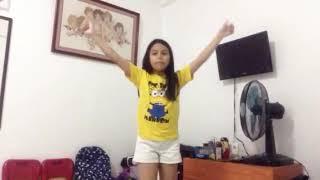 Random dance k-pop edition