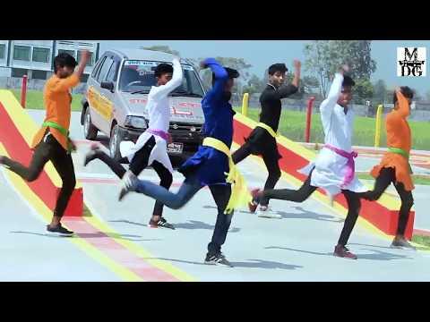 Holi Biraj Ma Official Cover Dance  Video Ft: Mystery Dance Guys