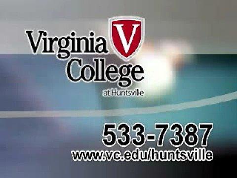 Virginia College Huntsville AL - Accredited College in Huntsville