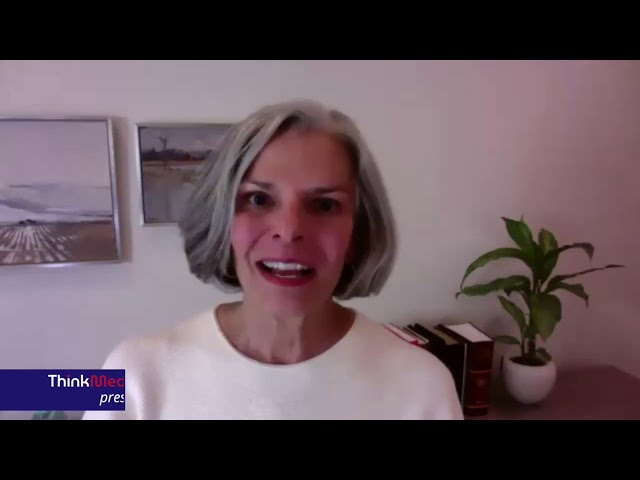Channel Emotion Into Something Good   Julie Gerberding MD, MPH   Her Story S1E0 Highlight