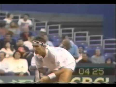 United States Davis Cup Finals 1990