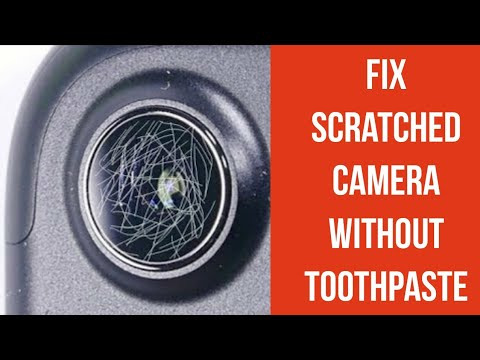 DIY Mobile Camera Tricks: How to Remove Scratches from Camera Lens on Mobile Phone - 100% Guaranteed