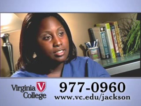 Virginia College Jackson MS Colleges