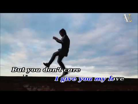 What Is Love - Haddaway [Original KARAOKE in Full HD]