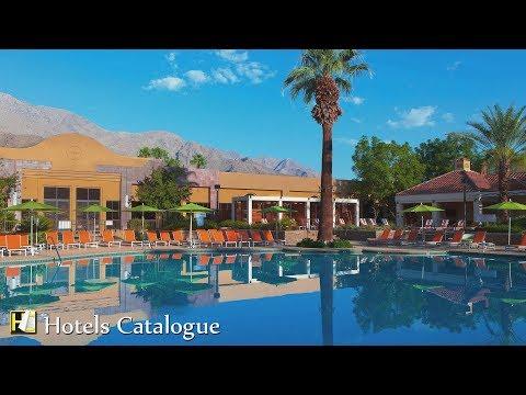 Renaissance Palm Springs Hotel - Hotel Tour