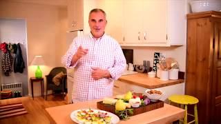 George Hirsch Creamy Horseradish Potato Salad Recipe