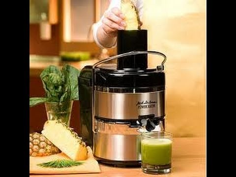 How to juice using Jack LaLanne Power Juicer Pro | Juicing for Health | STAYING HEALHTY