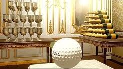 Dangerous Golf - Angespielt: Burnout mit Golfbällen