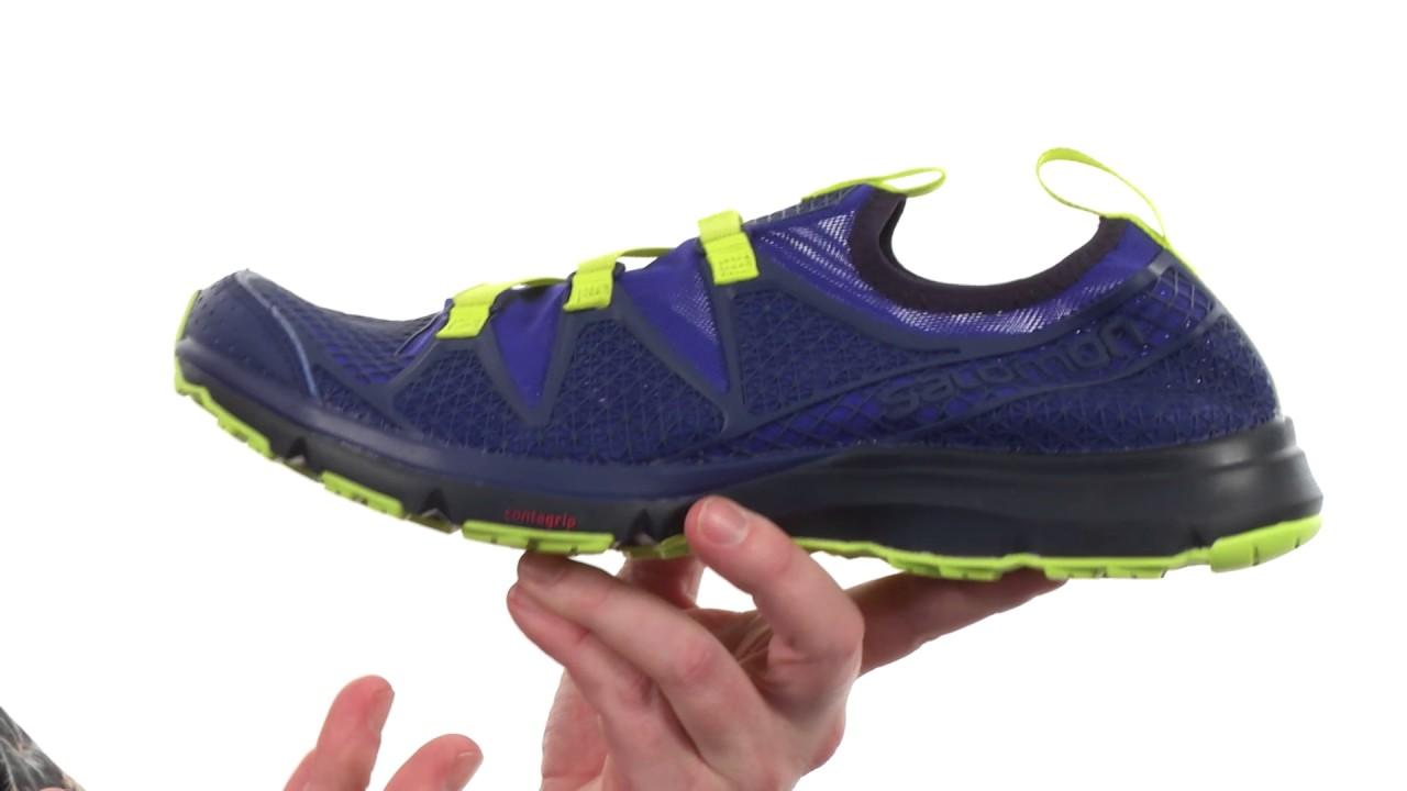 Buy the salomon techamphibian 3 shoe online or shop all from backcountry. Com.
