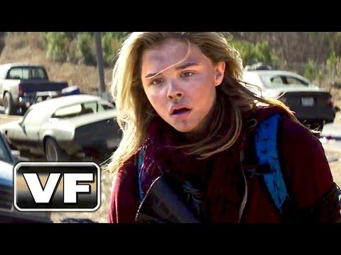 LA 5ÈME VAGUE streaming VF (Chloë Grace Moretz - 2015)