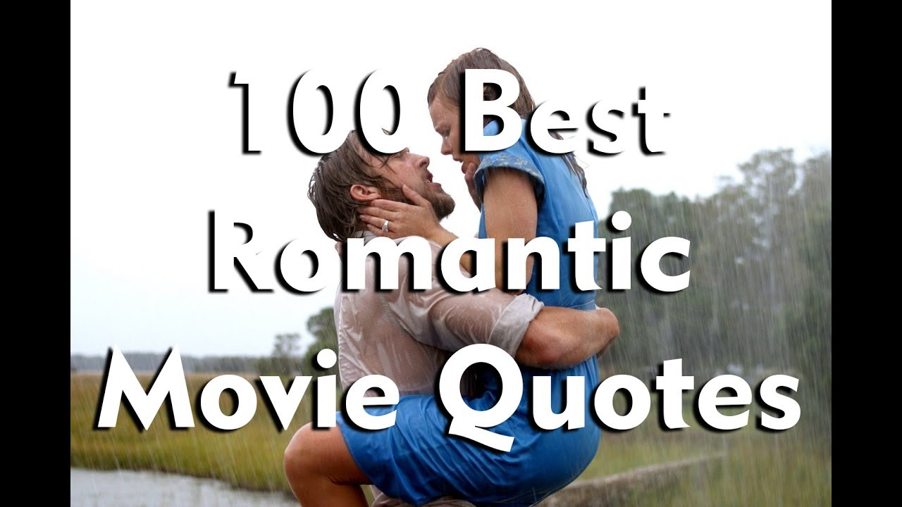 100 best romantic comedies