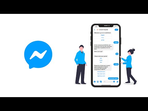 Develop a chatbot for your business!