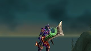 Vanilla Corrupted Ashbringer Arms Warrior PvP