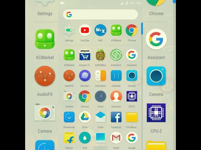 XDA Navigation Gestures app is silly (Discus… | Google Pixel