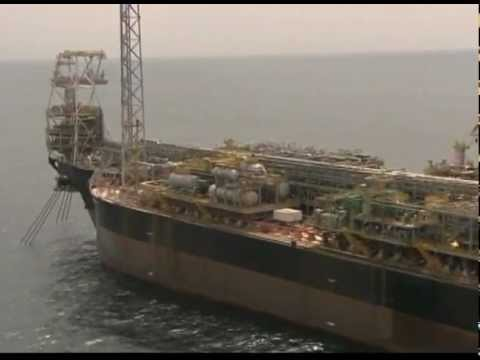 West Africa's Rising Piracy