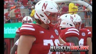 HOL HD: Friday Forecast - Nebraska at Illinois