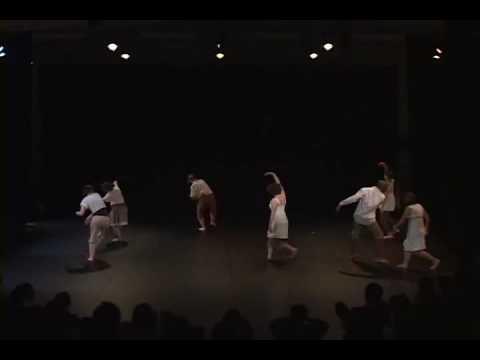 Modern Dance to Bach