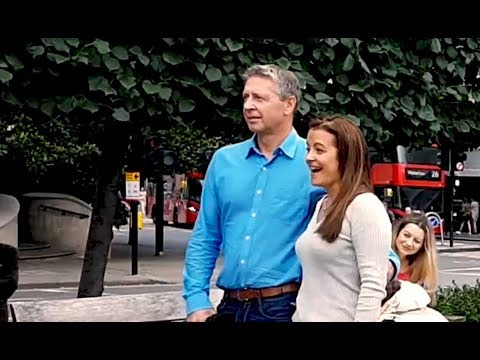 Flash Mob Wedding Proposal St Pauls London