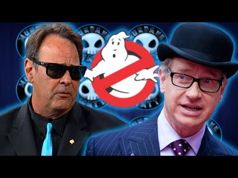 Dan Aykroyd DESTROYS Paul Feig over GHOSTBUSTERS failure