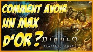 DIABLO 3 FR: COMMENT AVOIR UN MAX D
