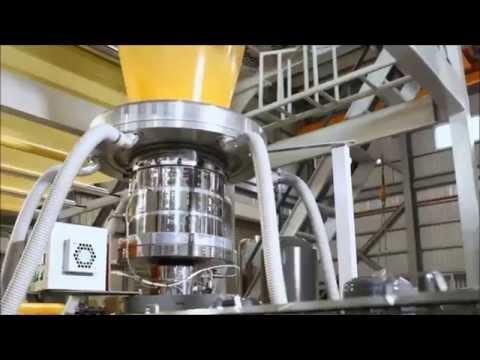 Uganda plastic blown film machine