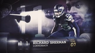Top 100 Players of 2015: Richard Sherman
