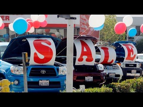 [Chia sẻ hình ảnh] Nơi bán xe hơi cũ ở Mỹ.#24.