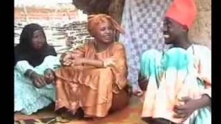 Gabar Ibro 2  - complete film at www.hausa-movies.com